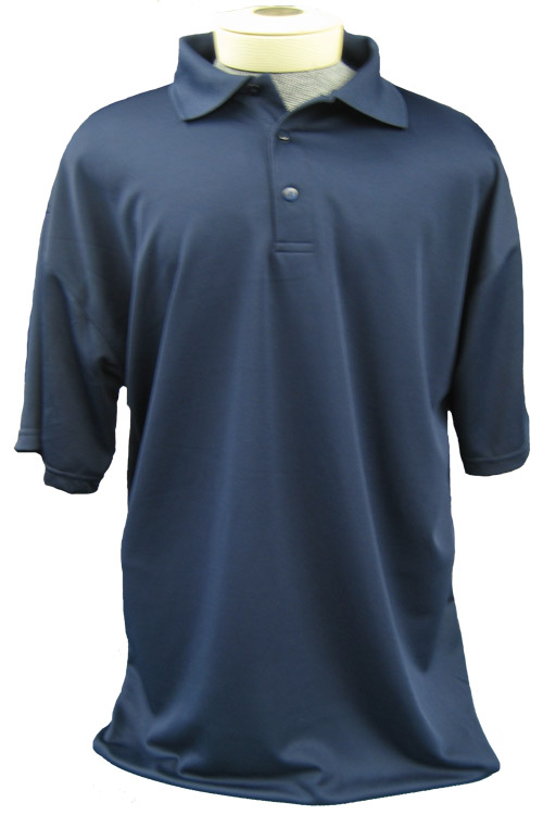 Dri-Fit Short Sleeve Polo Shirt