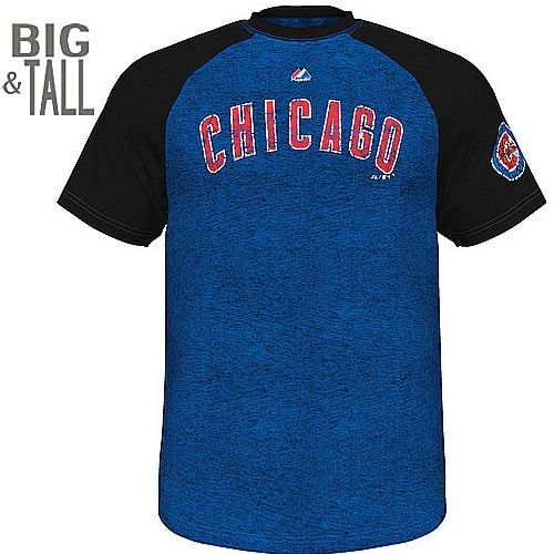 Chicago Cubs or Sox MKA Club T-shirt